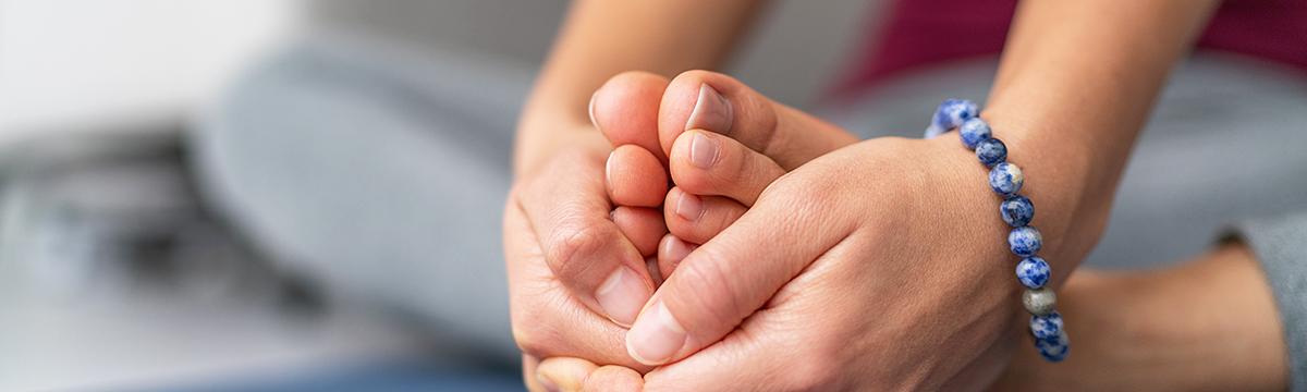 Zehennagel ziehen lassen: Wann muss ein Zehennagel